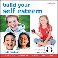 Build Your Self-Esteem New Edition