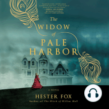 The Widow of Pale Harbor: A Novel