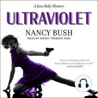 Ultraviolet: A Jane Kelly Mystery