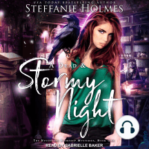 A Dead and Stormy Night: The Nevermore Bookshop Mysteries, Book One
