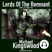 Lords Of The Remnant