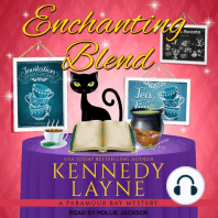 Enchanting Blend