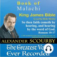 The Book of Malachi