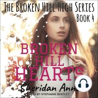 Broken Hill Hearts