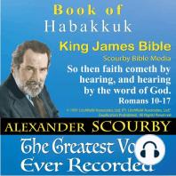 The Book of Habakkuk