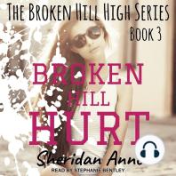 Broken Hill Hurt