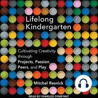 Lifelong Kindergarten