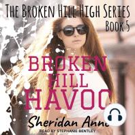 Broken Hill Havoc