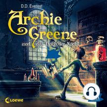 Archie Greene und das Buch der Nacht: Folge 3