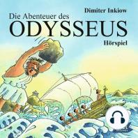 Die Abenteuer des Odysseus. Hörspiel