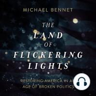 The Land of Flickering Lights