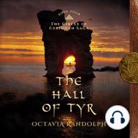 The Hall of Tyr