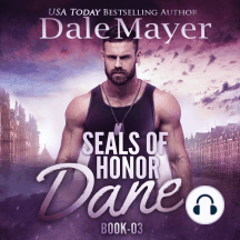 SEALs of Honor: Dane: Book 3: SEALs of Honor