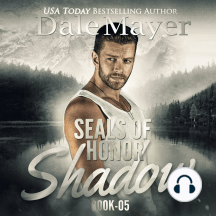 SEALs of Honor: Shadow: Book 5: SEALs of Honor