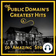 The Public Domain's Greatest Hits