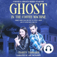 Ghost in the Coffee Machine