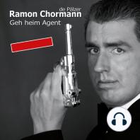 Geh heim Agent