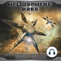 Heliosphere 2265, Folge 4
