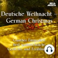 Gunther Emmerlich liest weihnachtliche Gedichte u. Erzählungen (Ungekürzt)