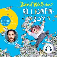 Billionen-Boy (Ungekürzte Lesung)