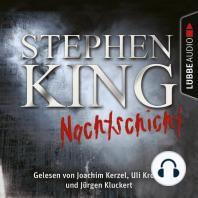 Nachtschicht - 20 Erzählungen (ungekürzt)