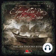 Edgar Allan Poe & Auguste Dupin, Folge 1