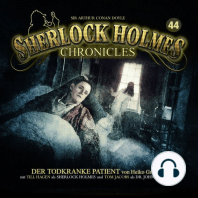Sherlock Holmes Chronicles, Folge 44