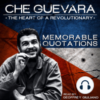 Che Guevara: The Heart of theRevolutionary