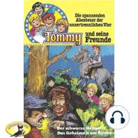 Tommy und seine Freunde, Folge 2