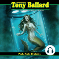 Tony Ballard, Folge 34