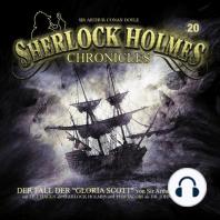 Sherlock Holmes Chronicles, Folge 20