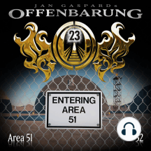 Offenbarung 23, Folge 52: Area 51