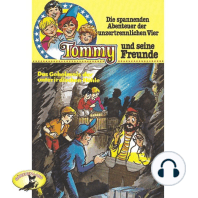 Tommy und seine Freunde, Folge 8