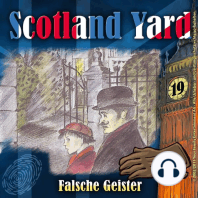 Scotland Yard, Folge 19