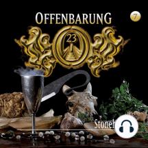 Offenbarung 23, Folge 7: Stonehenge