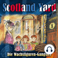 Scotland Yard, Folge 1