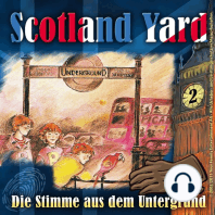 Scotland Yard, Folge 2