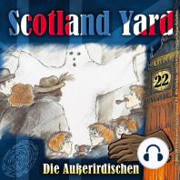 Scotland Yard, Folge 22