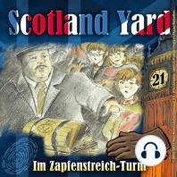 Scotland Yard, Folge 21