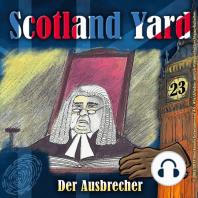 Scotland Yard, Folge 23