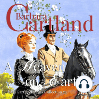 Heaven on Earth, A - Barbara Cartland's Pink Collection 79 (Unabridged)