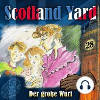 Scotland Yard, Folge 28