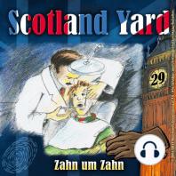 Scotland Yard, Folge 29