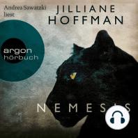 Nemesis (Gekürzte Lesung)