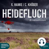 Heidefluch (Ungekürzt)