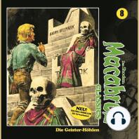 Macabros - Classics, Folge 8