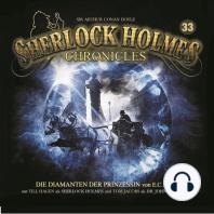 Sherlock Holmes Chronicles, Folge 33