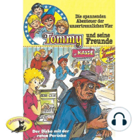 Tommy und seine Freunde, Folge 7