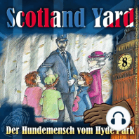 Scotland Yard, Folge 8