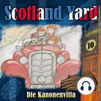 Scotland Yard, Folge 10